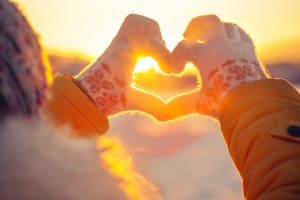 How to spent relaxed and harmonious holidays with your partner!